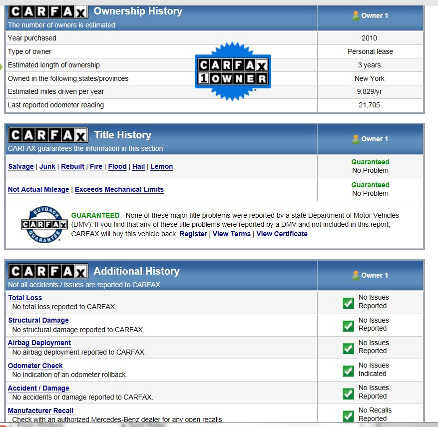 vehicle history report | eimports4Less Auto Sales Blog