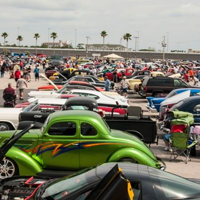 Spring Daytona Turkey Run Starts Tomorrow EimportsLess Auto Sales - Turkey run car show