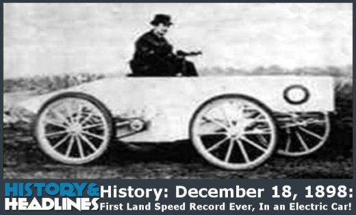 1898-First-Land-Speed-Record-Ever