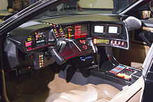 KITT_Interior_at_Toronto_Auto_Show_2011