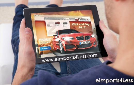 Online Auto Sales >> 3 Tips For Buying A Car Online Eimports4less Auto Sales Blog